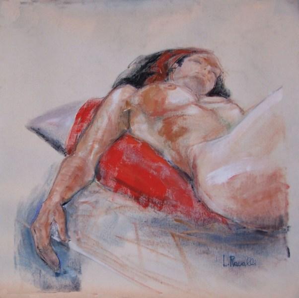 Sul cuscino rosso (2006)