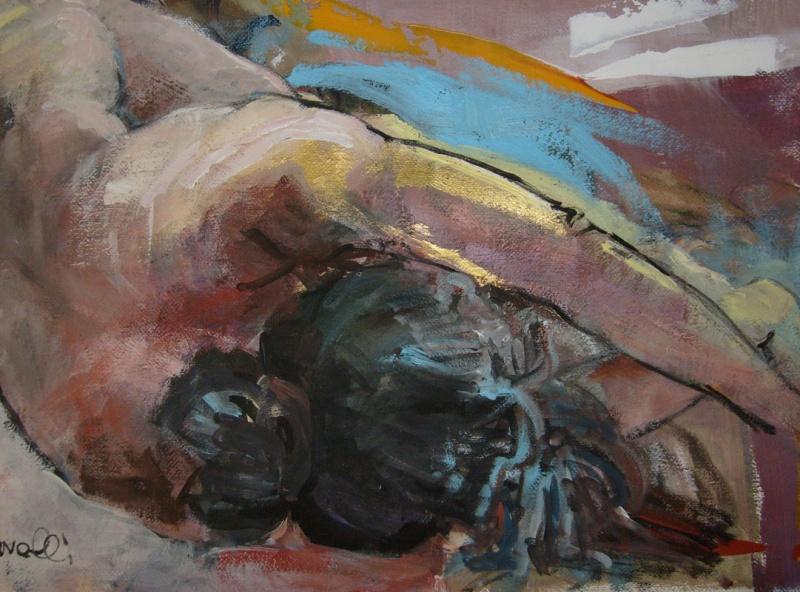 Senza volto (2009)