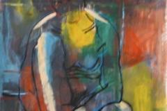 Nudo arlecchino uno (2005)