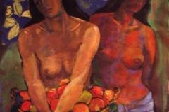 Pensando a Gauguin (2007)