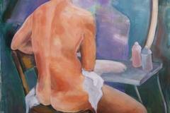 Allo specchio (2005)